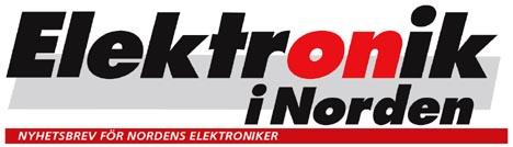 Elektronik i Norden
